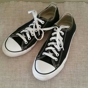 Converse Chuck Taylor all star sneakers low 9